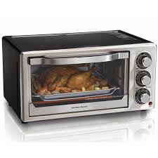 Under Counter Toaster Oven Walmart Hamilton Beach Convection 6 Slice Toaster Oven 31512
