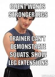 Personal Meme Generator - memes heavy athletics nutrition