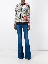 snake print blouse gucci flora snake print blouse 1 750 buy ss17 fast