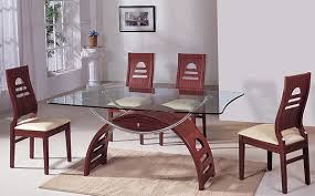 Modern Glass Dining Room Table Modern Glass Dining Room Table Design T Shirts Blog Articles