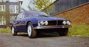 classic volvo coupe body by zagato underpinnings from sweden classic driver