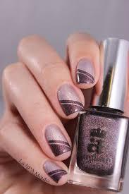 mauve nails with a subtle glitter nails nails nails