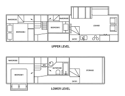 Floor Plan And Perspective Atc Rv Atc 34