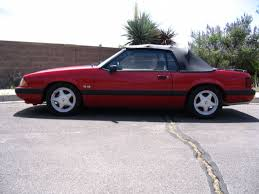mustang 1991 for sale 1991 foxbody mustang lx convertible 5 0 for sale photos