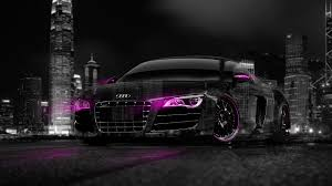pink audi r8 black audi r8 wallpaper collection 57
