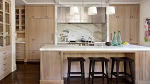 natural wood kitchen cabinets natural wood or painted kitchen cabinets thekitchencabinet net