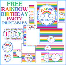 free rainbow birthday invitations 2 excellent best paint party invitations art printable