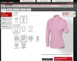 kleidung selber designen blusen selbst designen individuelle mode