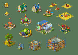 House Design Games Mobile Fantasy Buildings 01 By Roma N On Deviantart Environments