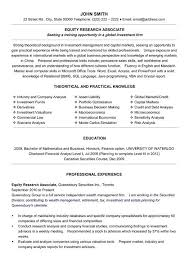 Tax Accountant Resume Sample by Finance Resume Template Finance Resume Examples Cost Accountant