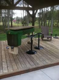 deere tractor bar table handyhinch