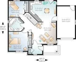 starter home floor plans 2 bedroom starter home plan 21435dr architectural designs
