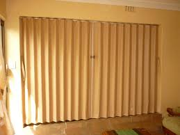 Accordion Curtain Pvc Folding Doors Dubai Dubai Furniture
