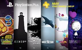 here are all the ps4 ps3 and vita games you can get for free in
