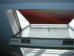 colt roto roof windows flat roof pictures