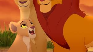 the circle of life in the land before time the lion king