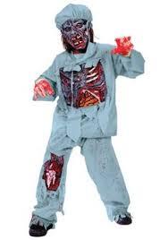 Spirit Halloween Scary Costumes Kids Moon Werewolf Costume Diy Werewolf