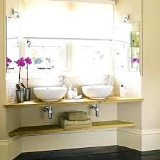 Bathroom Sink Shelves Floating Floating Shelves Bathroom Floating Shelves For Bathroom Amazing