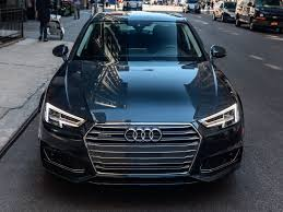 first car ever made in the world 2017 audi a4 2 0t review business insider