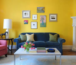interior design best yellow color scheme for living room