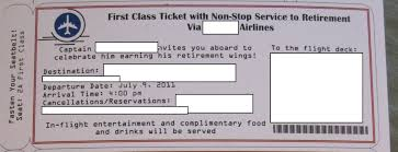 ticket template free download retirement party invitation template word image collections
