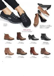 womens boots myer myer catalogue skechers shoes mar 2016