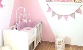 deco peinture chambre bebe garcon chambre de bebe fille decoration deco peinture chambre bebe garcon