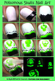 99 Best Nail Tutorials By Madjennsy Images On Pinterest Nail