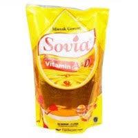 Minyak Filma 2 Liter sell minyak goreng sovia 1 dan 2 liter from indonesia by pt jaya