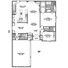 european style house plan 3 beds 4 50 baths 3587 sq ft plan 81 568