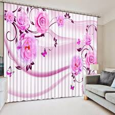 Light Pink Curtains by Online Get Cheap Light Pink Curtains Aliexpress Com Alibaba Group