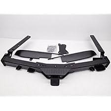 toyota highlander towing 2017 limited model only highlander tow hitch receiver genuine