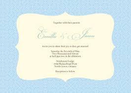 invitation paper invitation paper rectangle landscape blue black formal