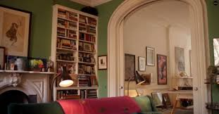 Bookshelves Nyc by Sarah Jessica Parker Gives Inside Look At Nyc Home Ny Daily News