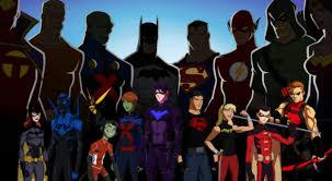 justice league justice league u0026 young justice leaving netflix in august