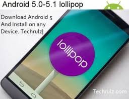 free apk android and install android 5 lollipop on any device