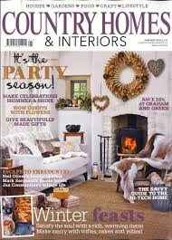 country homes and interiors magazine subscription country homes and interiors uk 28 images modern oxfordshire
