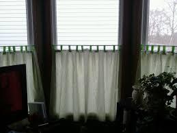 Window Bay Curtains Bay Window Curtains Just Blame Jane
