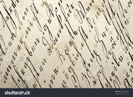 writing paper texture old manuscript vintage handwriting abstract grungy stock photo old manuscript with vintage handwriting abstract grungy paper background