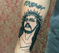 23 best 20 spiritual jesus christ tattoo designs images on