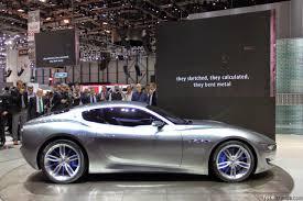 maserati alfieri convertible car review website 2016 maserati alfieri