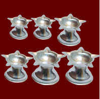 german silver pooja items at rs 400 s gavipuram extension