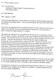 brilliant ideas of letter of recommendation academic advisor for