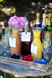 Easy Summer Entertaining Recipes Trayscapes Barcarts Recipes Summer Entertaining Tips