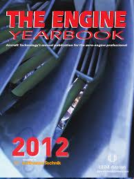 engine yearbook n ox engines