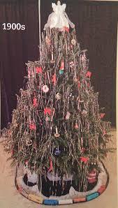the first trees north carolina christmas trees