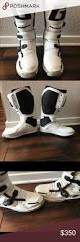 used youth motocross boots mer enn 25 bra ideer om bike boots på pinterest