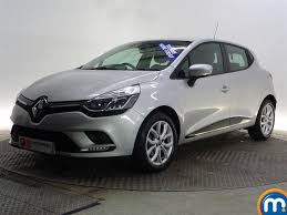 renault hatchback models used renault clio cars for sale motors co uk