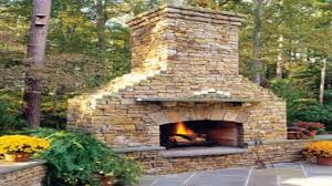 outdoor patio ideas with fireplace outdoor fireplace plans