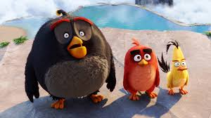 bomb red chuck angry birds wallpapers hd wallpapers